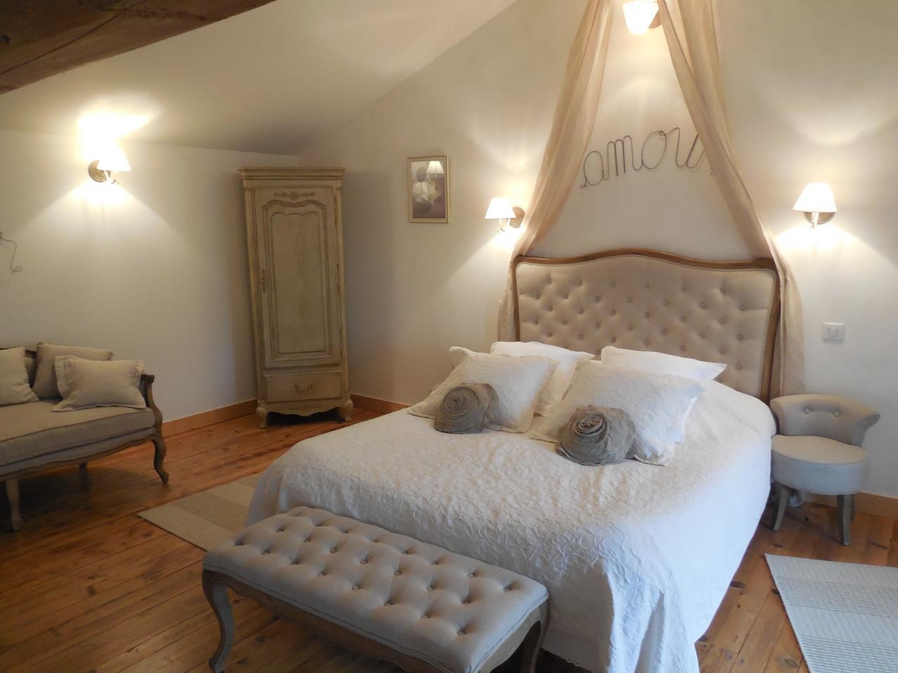 Chambre nuptiale et perle 2016 313 for Chambre nuptiale