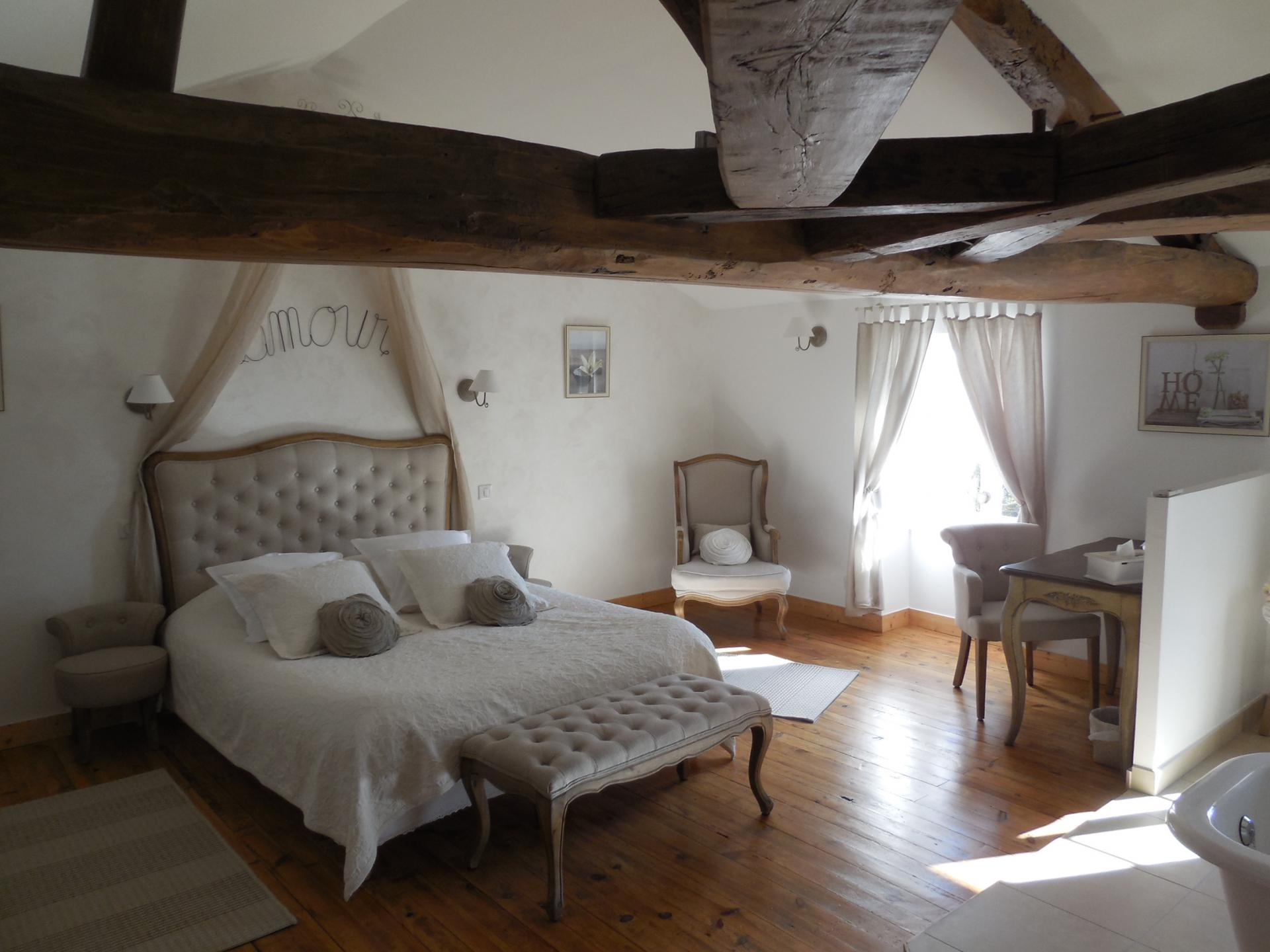 Chambre d 39 h tes charente maritime for Chambre d hotes charente