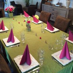 La Table d'Hôtes de La Fompatoise